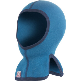 Woolpower 200 Couvre-chef Enfant, dolphin blue